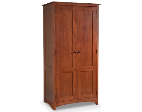 Treasure 2-Door Wardrobe Image