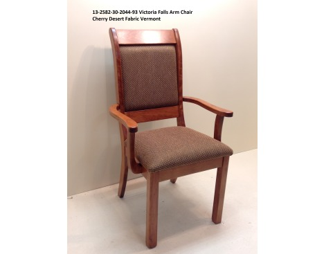 Victoria Falls Arm Chair 13-2582-30-2044-93 Image