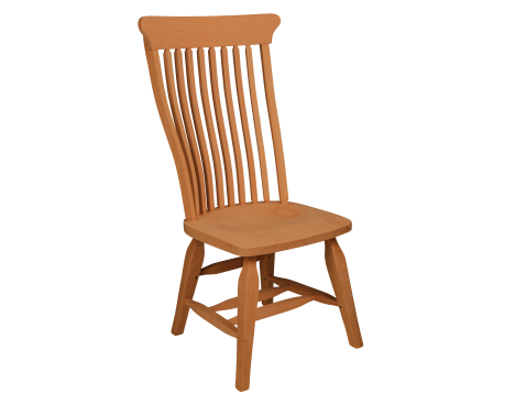 Old Country Side Chair Image