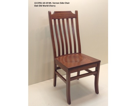 Mt. Vernon Side Chair 13-3701-10-19 Image