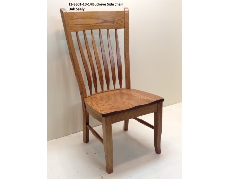 Buckeye Side Chair 13-3601-10-14 Image
