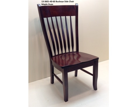 Buckeye Side Chair 13-3601-40-60 Image