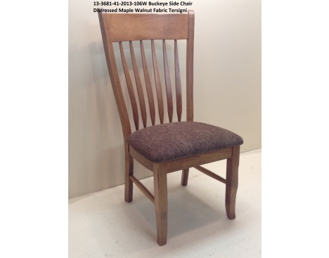 Buckeye Side Chair 13-3681-41-2013-106W Image