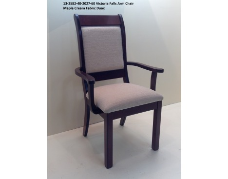 Victoria Falls Arm Chair 13-2582-40-2027-60 Image