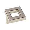 Chrome Square Swatch