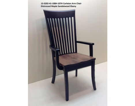 Carleton Arm Chair 13-3202-41-108H-107H Image