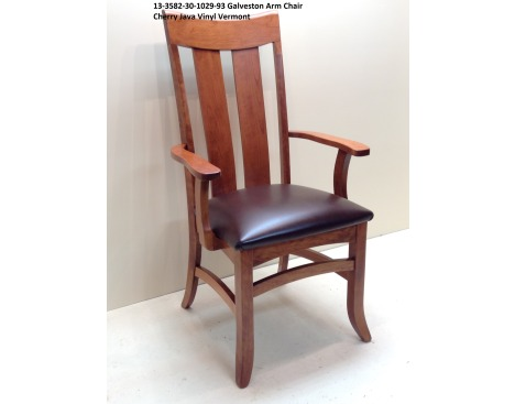 Galveston Arm Chair 13-3582-30-1029-93 Image