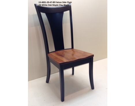 Falcon Side Chair 13-4001-20-47-89 Image