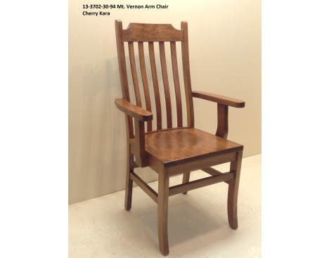 Mt. Vernon Arm Chair 13-3702-30-94 Image
