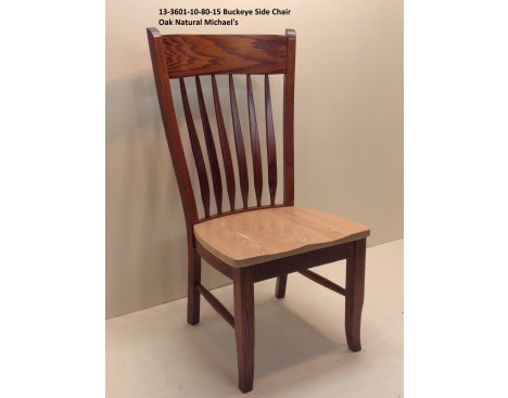 Buckeye Side Chair 13-3601-10-80-15 Image