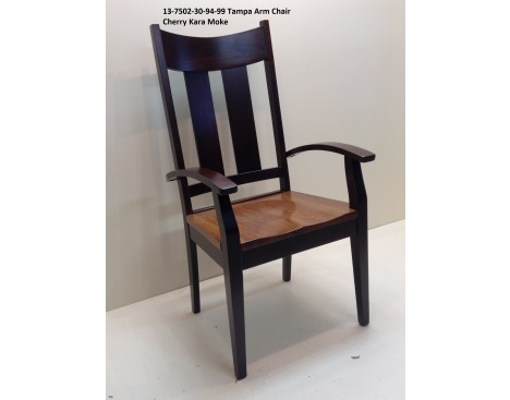Tampa Arm Chair 13-7502-30-94-99 Image