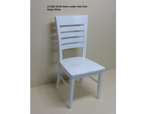 Metro Ladder Side Chair 13-2801-40-81 Image