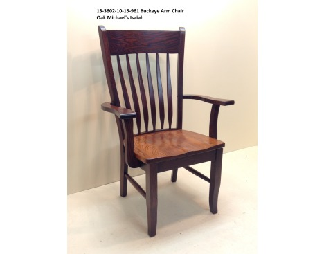Buckeye Arm Chair 13-3602-10-15-961 Image