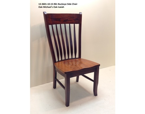 Buckeye Side Chair 13-3601-10-15-961 Image