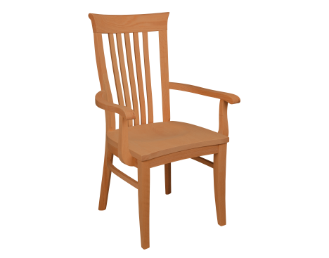 Parker Arm Chair Image