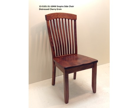 Empire Side Chair 13-5101-31-104W Image