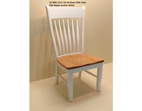 Buckeye Side Chair 13-3601-10-11-81 Image