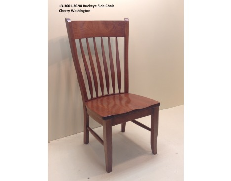 Buckeye Side Chair 13-3601-30-90 Image