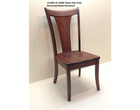 Falcon Side Chair 13-4001-41-109W Image