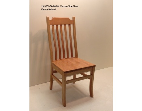 Mt. Vernon Side Chair 13-3701-30-80 Image