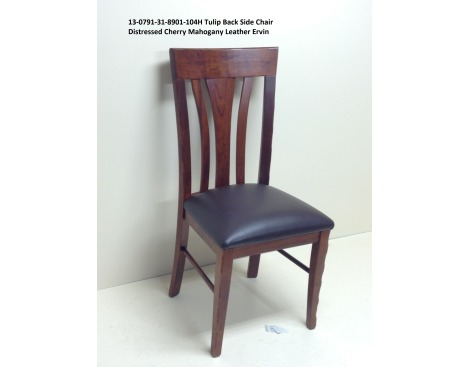 Tulip Back Side Chair 13-0781-31-8901-104H Image