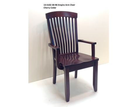 Empire Arm Chair 13-5102-30-96 Image
