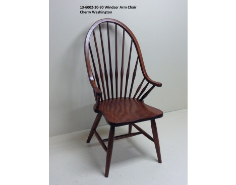Windsor Arm Chair 13-6002-30-90 Image