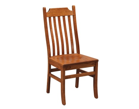 Mt. Vernon Side Chair Image