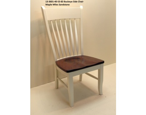 Buckeye Side Chair 13-3601-40-53-83 Image