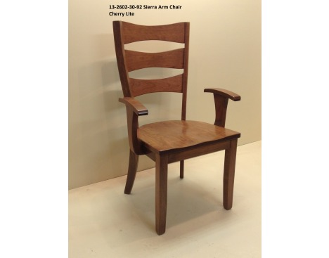 Sierra Arm Chair 13-2602-30-92 Image