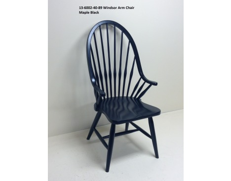 Windsor Arm Chair 13-6002-40-89 Image