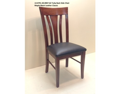 Tulip Back Side Chair 13-0791-40-8907-62 Image