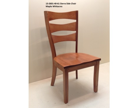 Sierra Side Chair 13-2601-40-61 Image