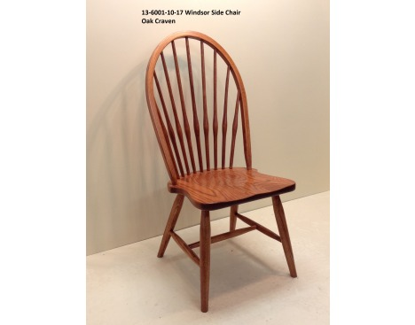 Windsor Side Chair 13-6001-10-17 Image