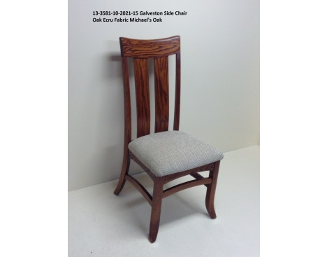 Galveston Side Chair 13-3581-10-2021-15 Image