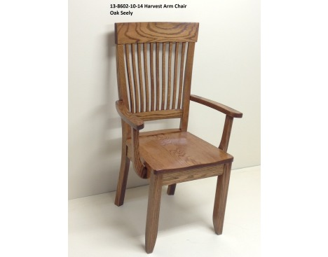 Harvest Arm Chair 13-8602-10-14 Image