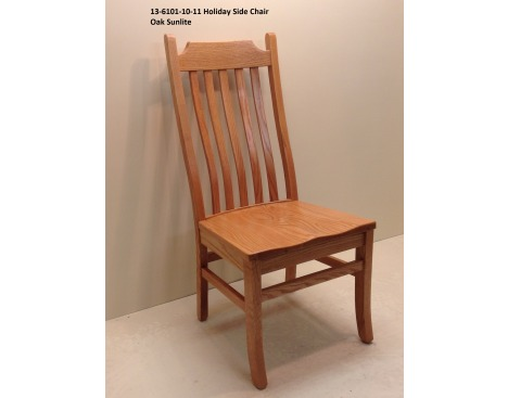 Holiday Side Chair 13-6101-10-11 Image