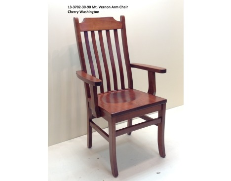 Mt. Vernon Arm Chair 13-3702-30-90 Image
