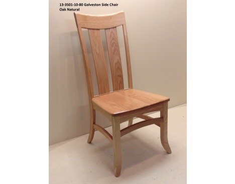 Galveston Side Chair 13-3501-10-80 Image