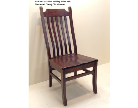 Holiday Side Chair 13-6101-31-102W Image