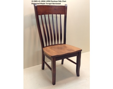 Buckeye Side Chair 13-3601-41-106W-109W Image