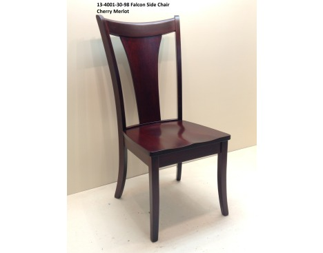 Falcon Side Chair 13-4001-30-98 Image