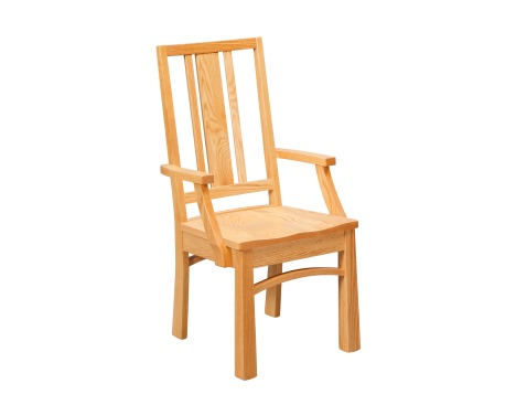 Adams Arm Chair Image