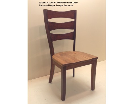 Sierra Side Chair 13-2601-41-106W-109W Image