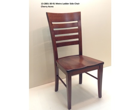Metro Ladder Side Chair 13-2801-30-91 Image