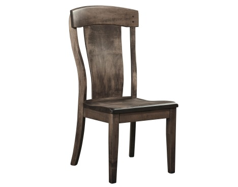 Tremendous Dining Chairs Daniels Amish Collection Download Free Architecture Designs Grimeyleaguecom