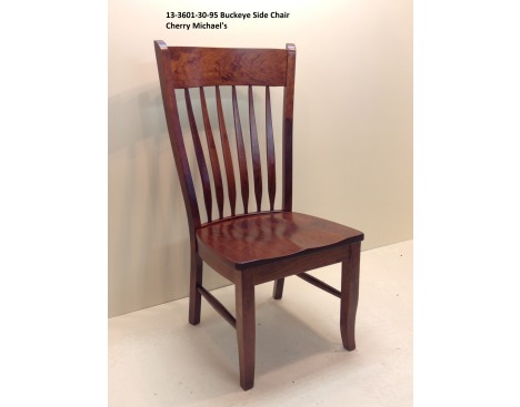 Buckeye Side Chair 13-3601-30-95 Image