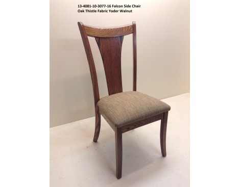 Falcon Side Chair 13-4081-10-3077-16 Image