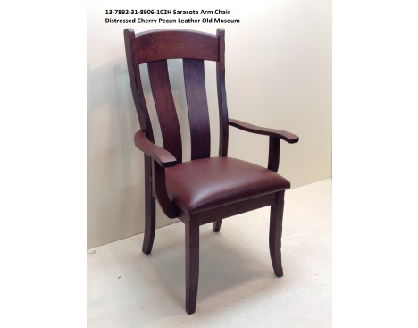 Sarasota Arm Chair 13-7892-31-8906-102H Image
