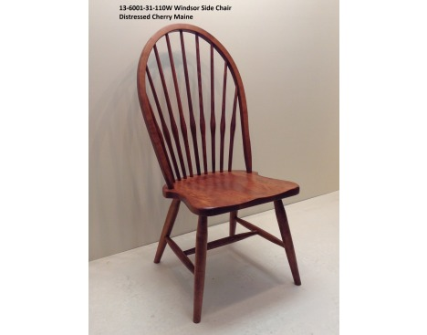 Windsor Side Chair 13-6001-31-110W Image